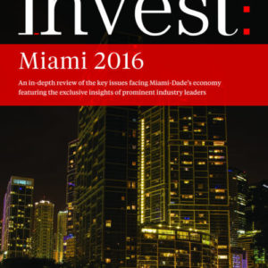 Invest: Miami 2016 - plus Chinese Version