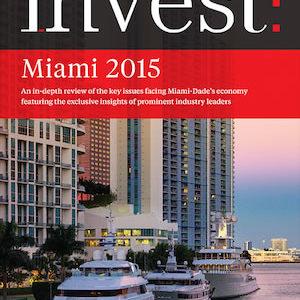 Invest: Miami 2015