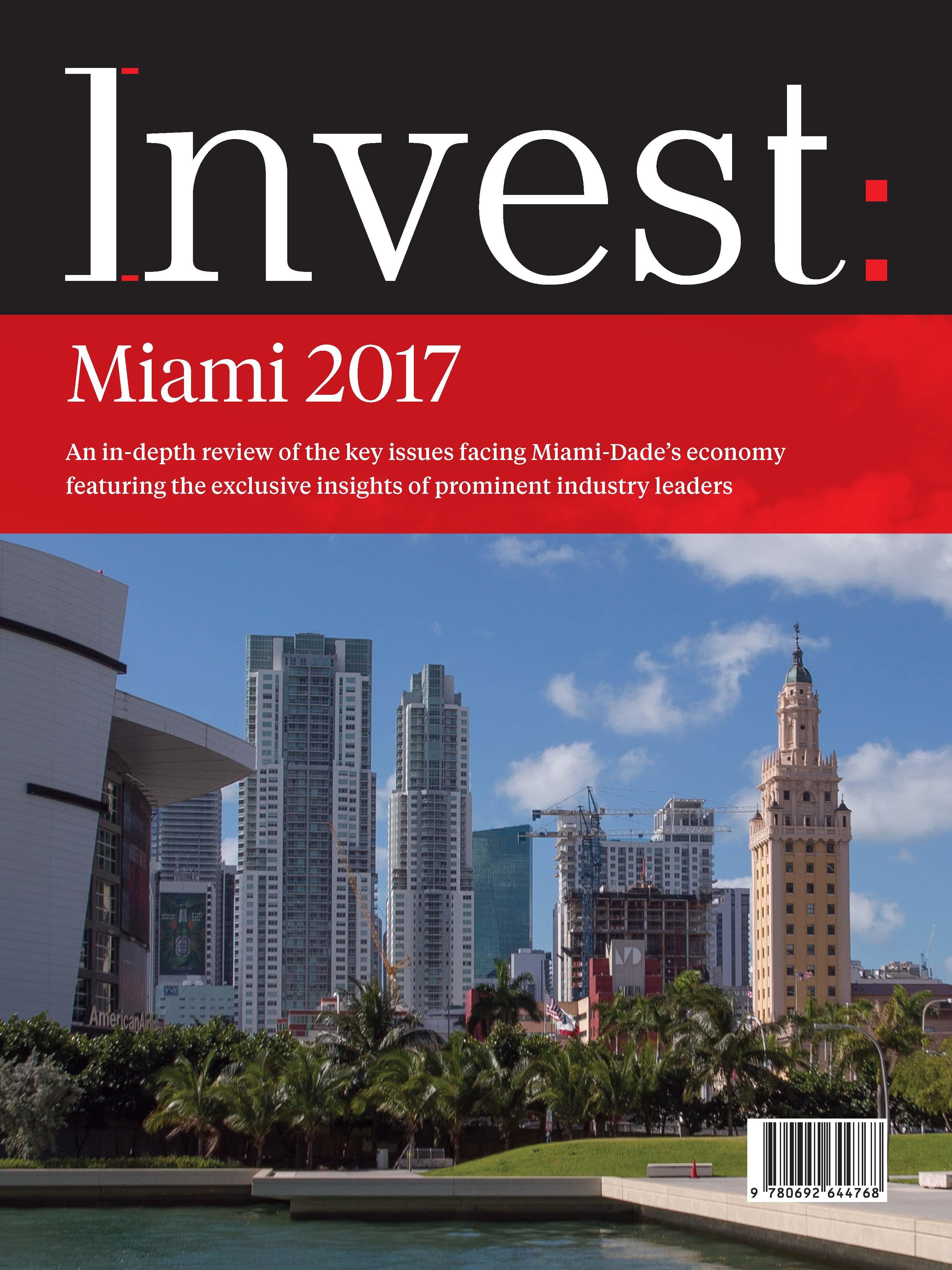 Invest: Miami 2017