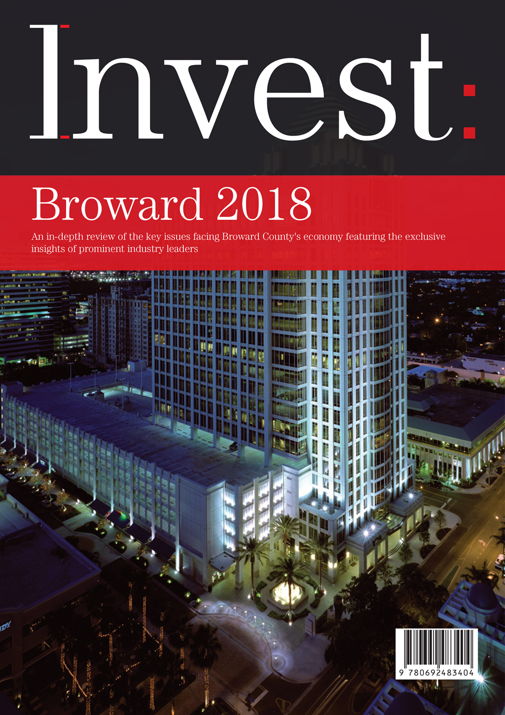 Invest: Broward 2018 - Advance Copy