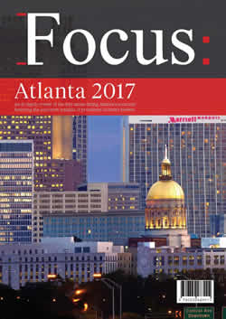 Focus Atlanta - Advance Purchase