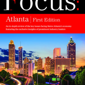 Focus: Atlanta - Digital Version