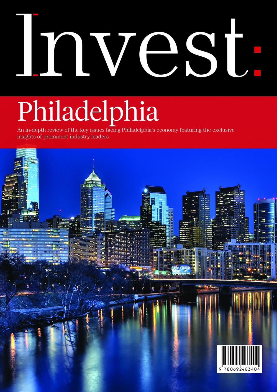 Invest: Philadelphia - Advance Purchase