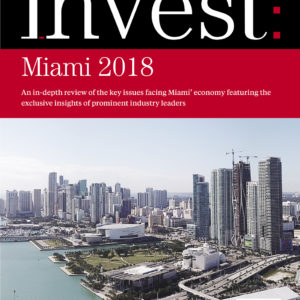 Invest: Miami 2018 Digital Version
