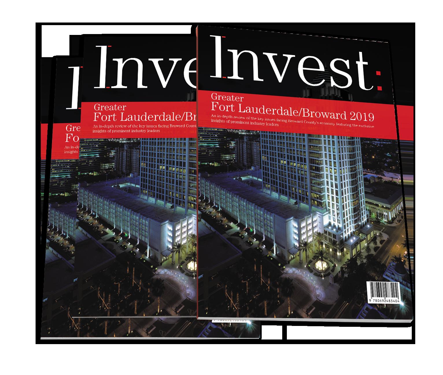 Market Publications 3 | Capital Analytics Associates