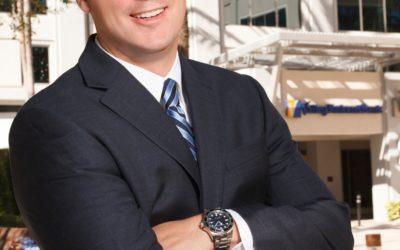 Spotlight On: Jeffery Klink, First Senior Vice President & Southern Florida Regional President, Valley Bank
