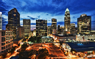 Big Banks' Long-Term Investment Vision for Charlotte