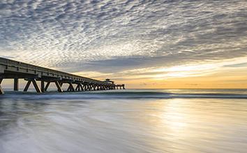 Business is Booming for Deerfield Beach