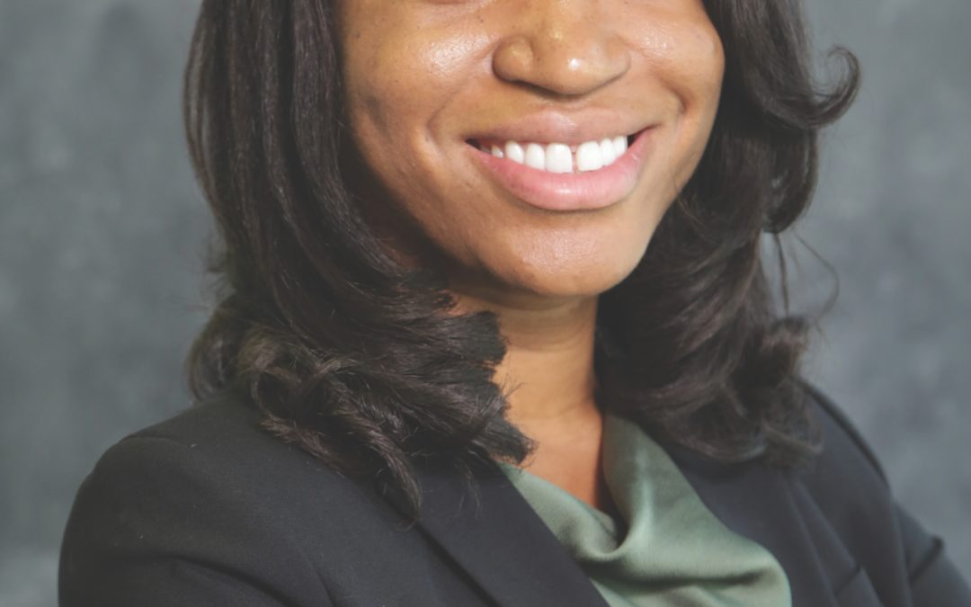 Spotlight On: Rickelle Williams, Executive Director, Dania Beach Community Redevelopment Agency