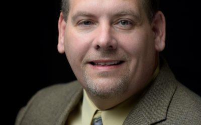 Spotlight On: Mark Hardy, Vice President & Regional Manager, Universal Engineering Sciences