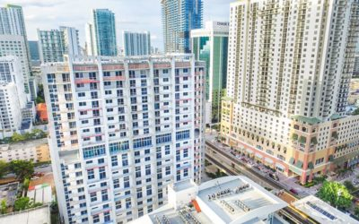 Miami Working to Solve Affordable Housing-New Talent Conundrum