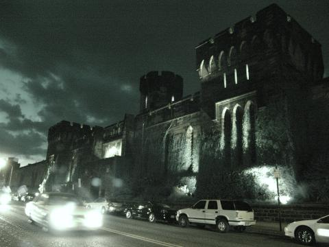 Our Pick: 5 Scariest Halloween Attractions in Philly