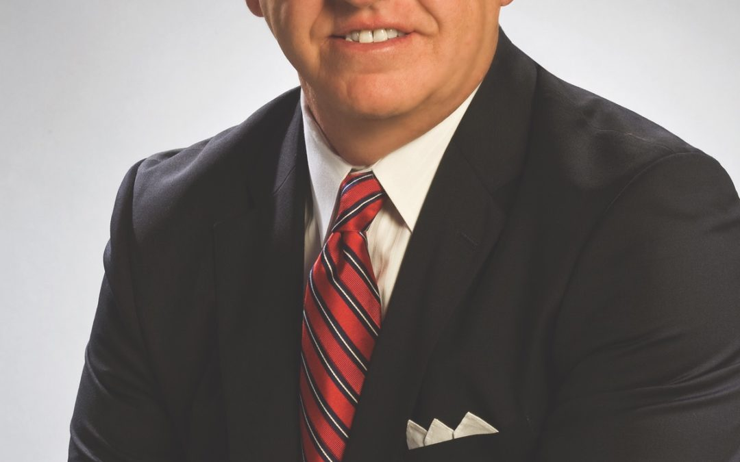 Spotlight On: Kevin Rogers, Regional President, Seaside National Bank & Trust