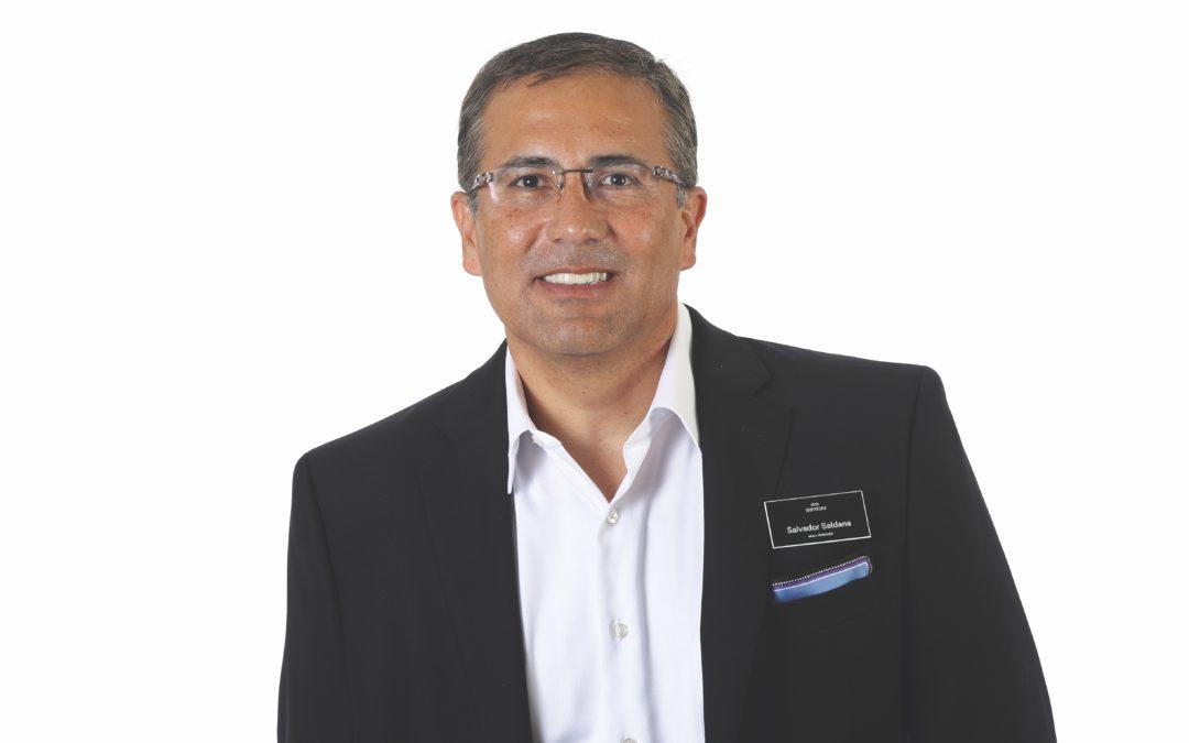 Spotlight On: Sal Saldana, General Manager, Town Center at Boca Raton