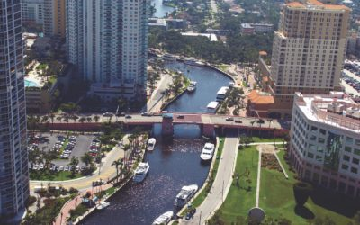 How Broward is Solving its Transportation Troubles