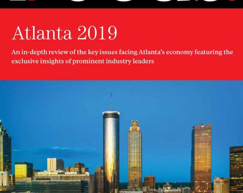 Focus: Atlanta 2019