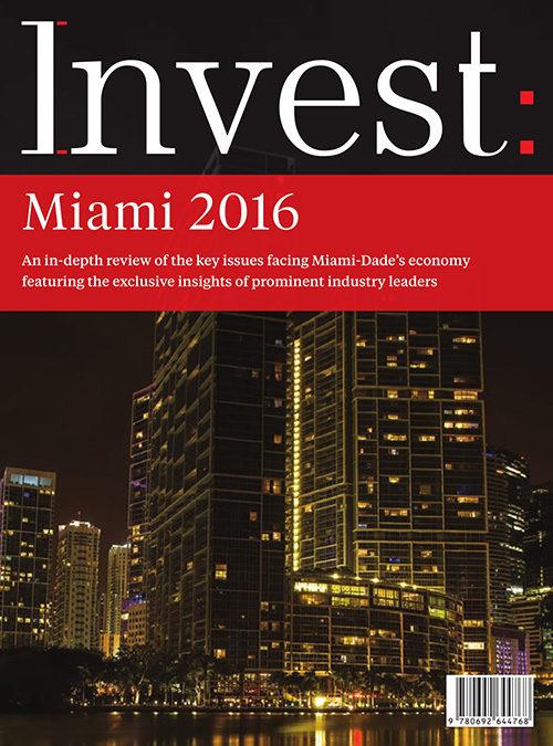 Invest: Miami 2016