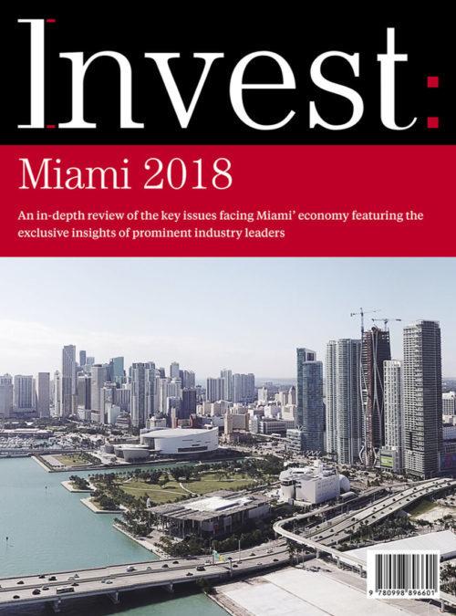 Invest: Miami 2018