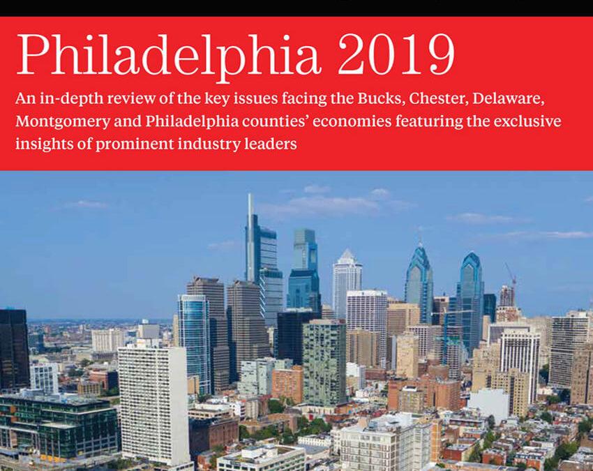 Invest: Philadelphia 2019