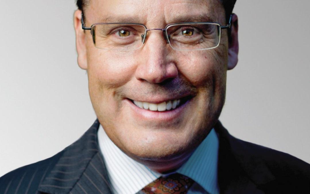 Spotlight On: Matthew Taylor, Chairman & CEO, Duane Morris LLP