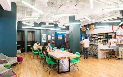 Miami Dominates in Innovative Coworking Real Estate