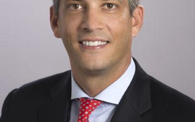 Spotlight On: Brett Gray, Managing Principal, Cushman & Wakefield