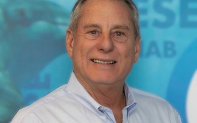 Spotlight On: Frank Dame, EVP & COO , Clearwater Marine Aquarium