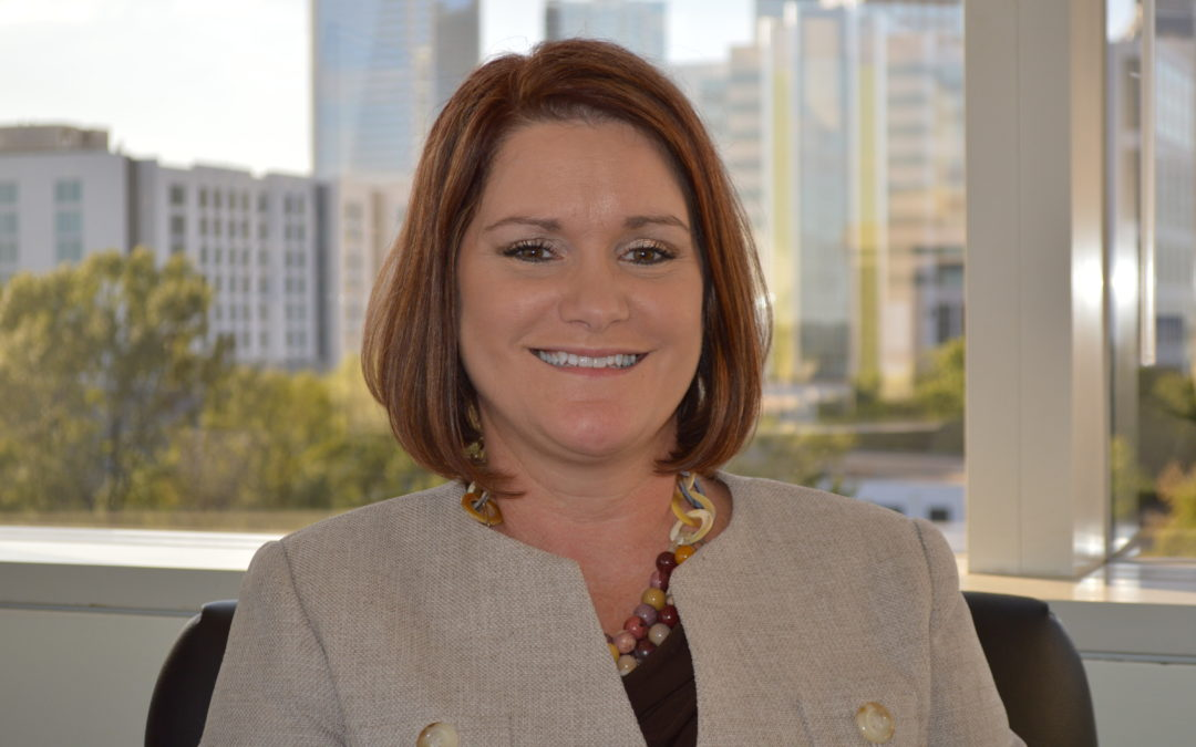 Spotlight On: Liz Babson, Director, Charlotte Department of Transportation