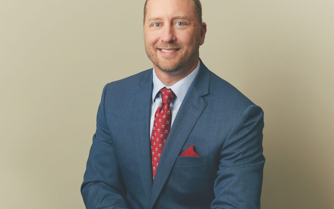 Spotlight On: David Druey, South Florida Regional President, Centennial Bank