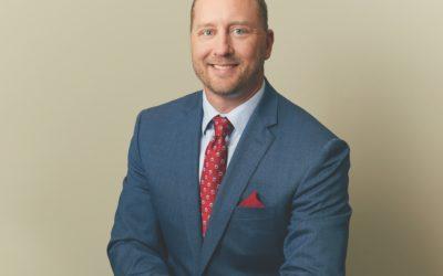 Spotlight On: David Druey, South Florida Regional President, Centennial Bank