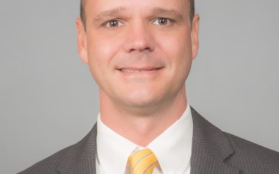 Spotlight On: Jesse Flowers, Community President, CenterState Bank