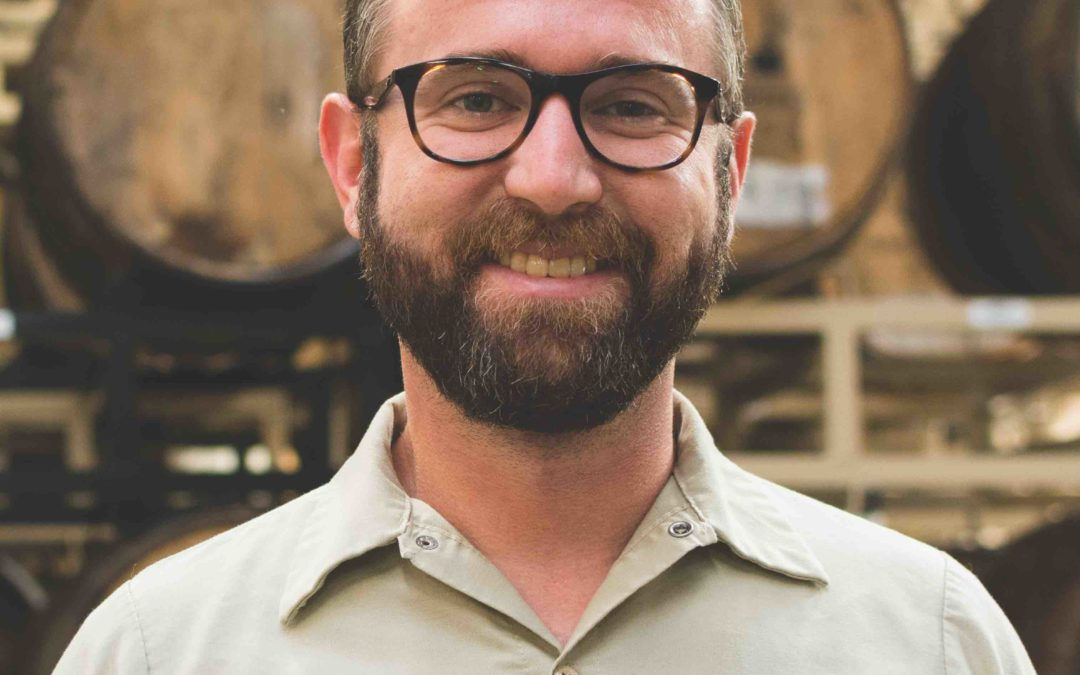 Spotlight On: Neil Callaghan, Brand Manager, Cigar City Brewing