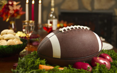 How Did Thanksgiving Become Game Day for the NFL?