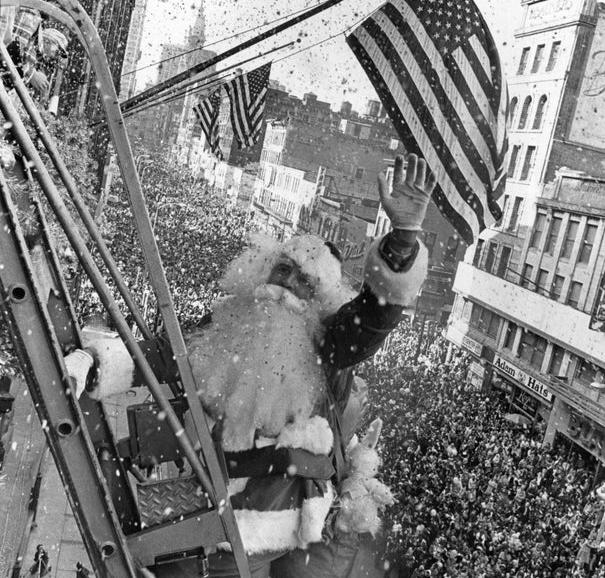 Philadelphia celebrates 100th Thanksgiving Day parade