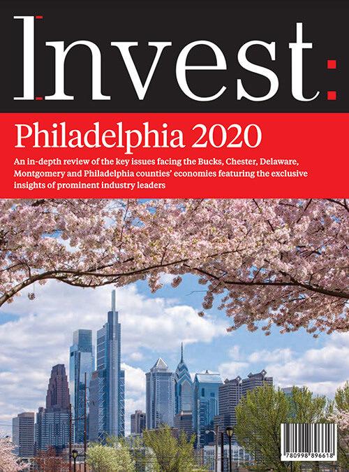 Invest: Philadelphia 2020