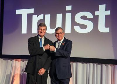 Truist completes merger to create country's sixth-largest commercial bank