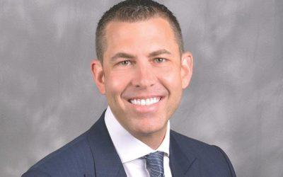 Spotlight on: Adam Mullen, Market Leader, Greater Philadelphia Region, CBRE
