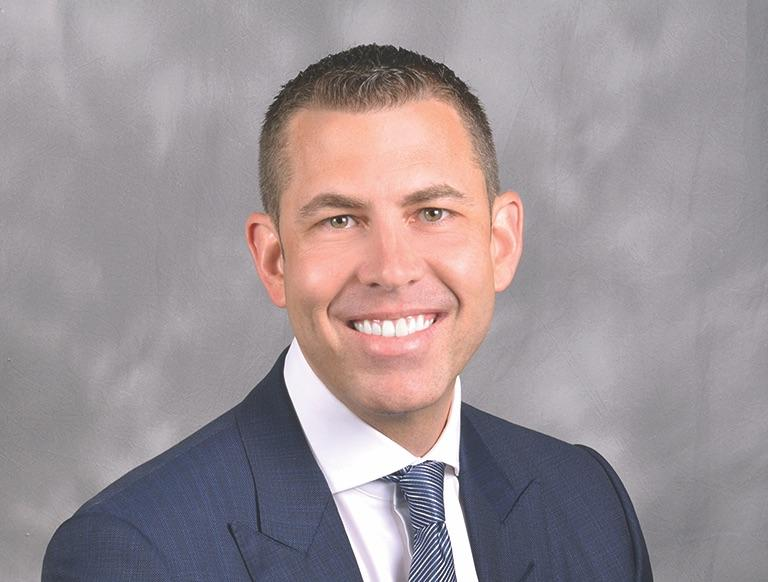 Spotlight on: Adam Mullen, Market Leader, Greater Philadelphia Region, CBRE