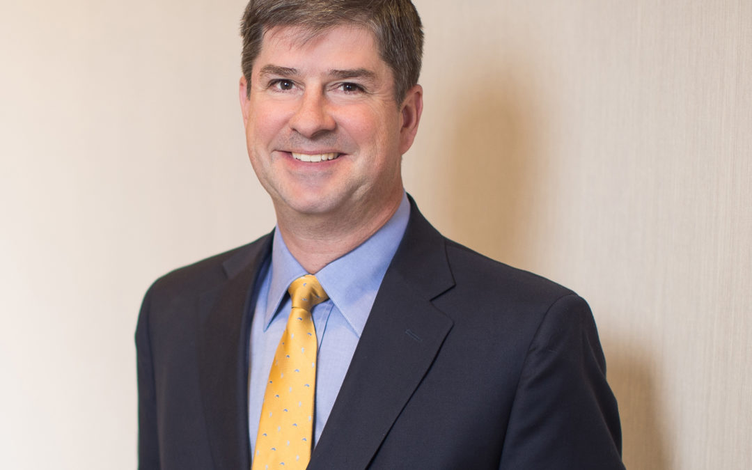 Spotlight On: John McDonald, Charlotte Office Managing Partner, McGuireWoods