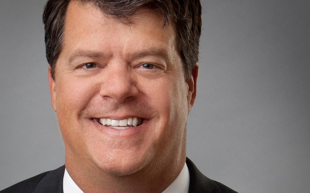 Spotlight on:Flint McNaughton, CEO & Founding Partner, SunCap Property Group