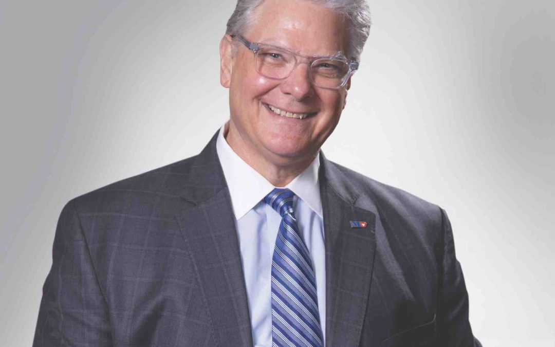 Spotlight On: Douglas Zaren, CEO, Memorial Regional Hospital South