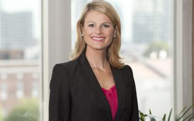 Spotlight On: Johanna W. Clark, Co-Managing Shareholder, Orlando Office, Carlton Fields