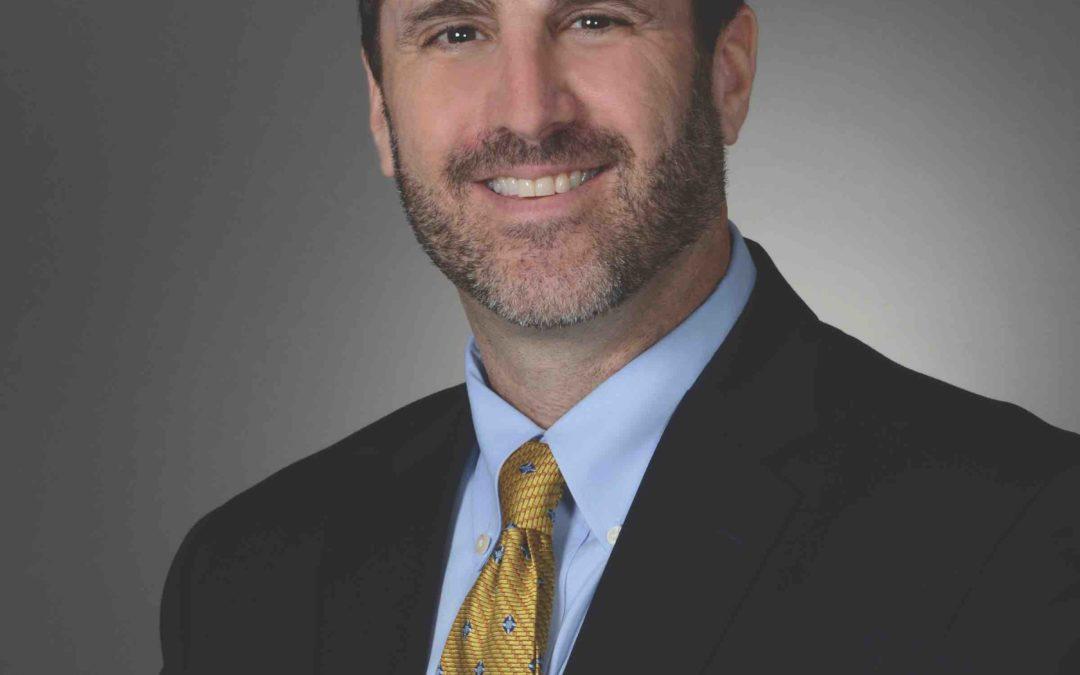 Spotlight On: Michael Feuerman, Senior Vice President & Managing Director, Berger Commercial Realty