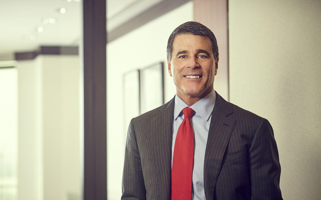 Spotlight On: Bill Schifino, Tampa Office Managing Shareholder, Gunster