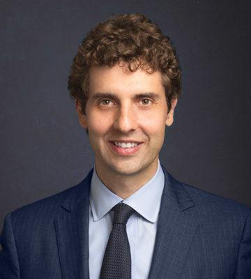 Spotlight on: Nicholas Haines, CEO, Bromley Companies