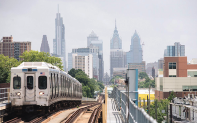 Philadelphia, South Jersey Prioritize Transit, Affordability, Sustainability in 2020