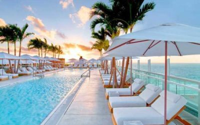 Miami Beach Welcomes Two New Hotel Developments to Usher in 2020