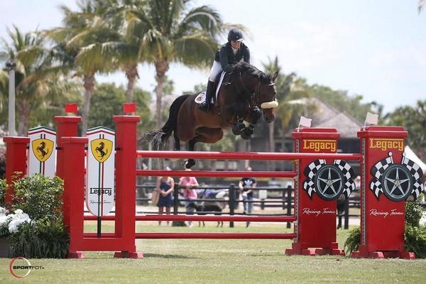 Equestrian Festival Leads the 2020 Palm Beach Sports Charge