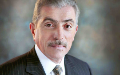 Spotlight On: Vito S. Pantilione, President & CEO, Parke Bank