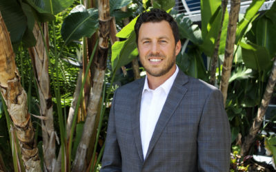 Spotlight On: Shaun Kwiatkowski, General Manager, The Godfrey Hotel and Cabanas Tampa